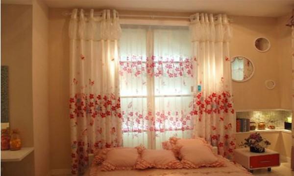 家和装饰分享给大家窗帘的正确保养方式