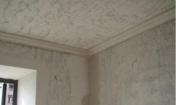 家和装饰告诉您欧式石膏顶角线要怎样做