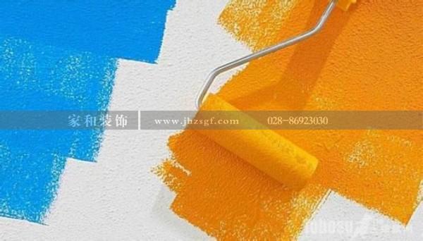 乳胶漆 壁纸 硅藻泥哪个好?它们的区别在哪里