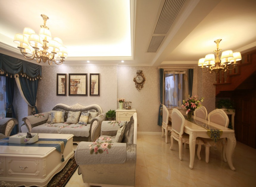 家庭装饰装修如何规避选择壁纸缺陷成都性价比高的装修公司