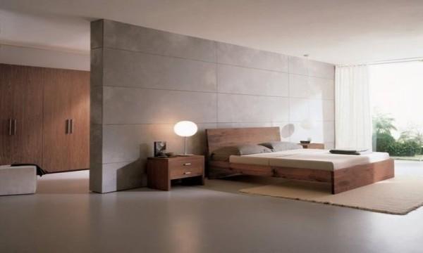 成都家和装饰为您介绍,卧室隔断的装修要点
