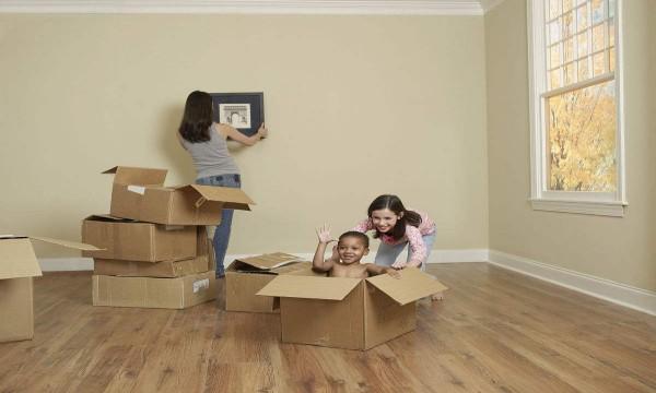 家和装饰告诉你,新房入住前有哪些讲究