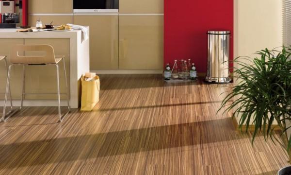 成都装修带你看看地板革和地板纸的优缺点