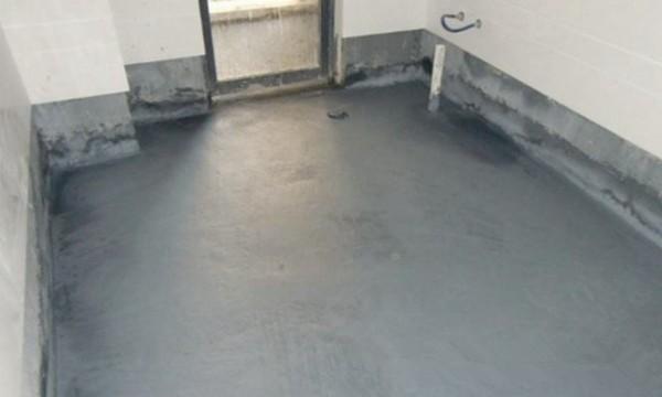 瓷砖表面防水应该怎么做成都装修公司告诉你如何做瓷砖表面防水