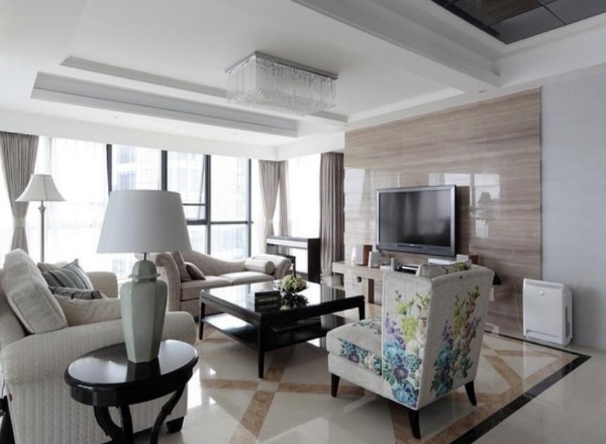 家和装饰教您成都室内装修怎样选择陶瓷砖