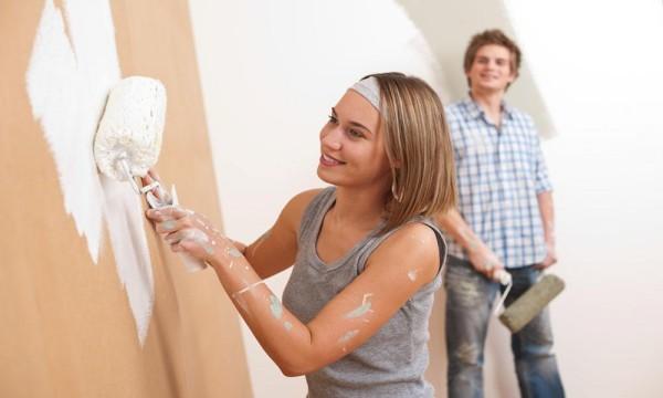 成都家和装饰小编为您介绍家庭墙面装修的注意事项