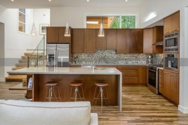成都装修公司提出厨房装修的几大细节问题,学懂了你也算半个设计师