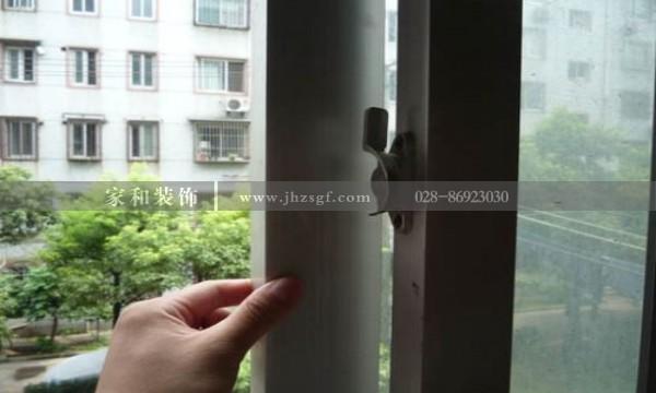 成都装修讲解门窗工程施工前的检验标准
