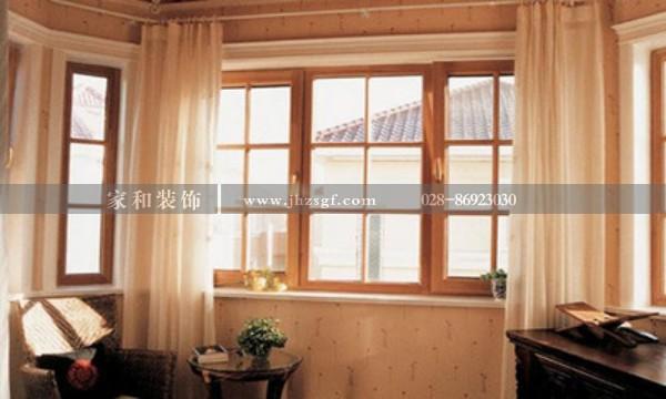 门窗工程制作工艺及验收标准详解