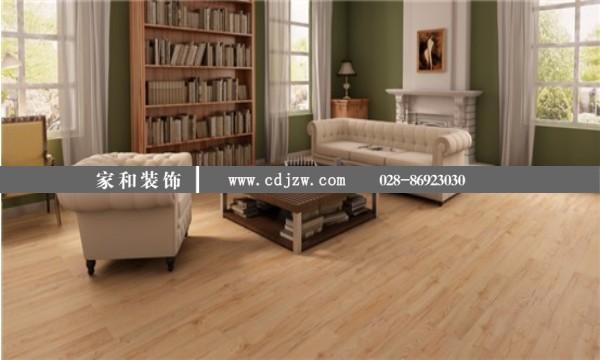 室内地板搭配要点和搭配技巧