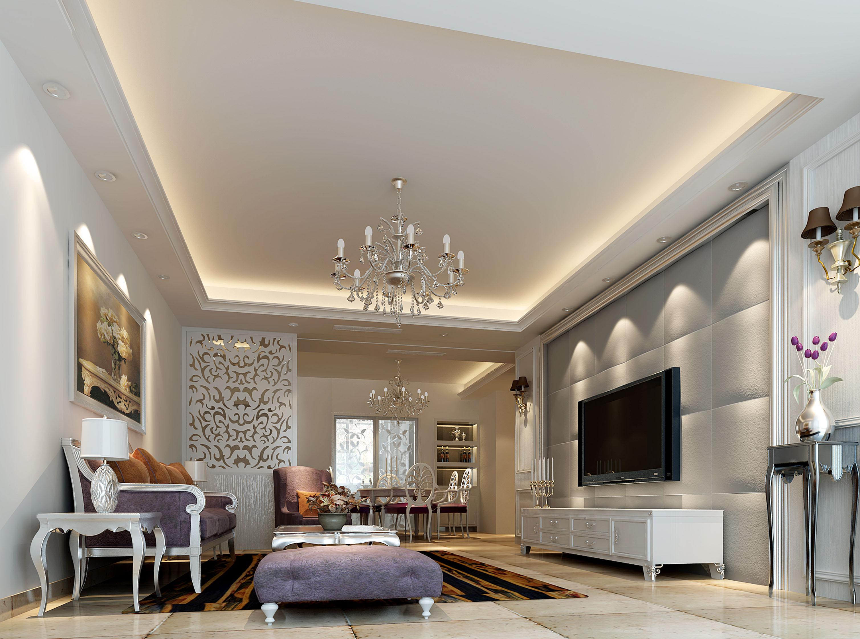家和装饰带你了解欧式装修风格和要点是怎样的?