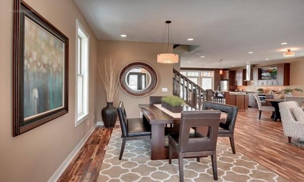 成都旧房改造带大家看美式和欧式装修风格的特点以及两者之间的区别