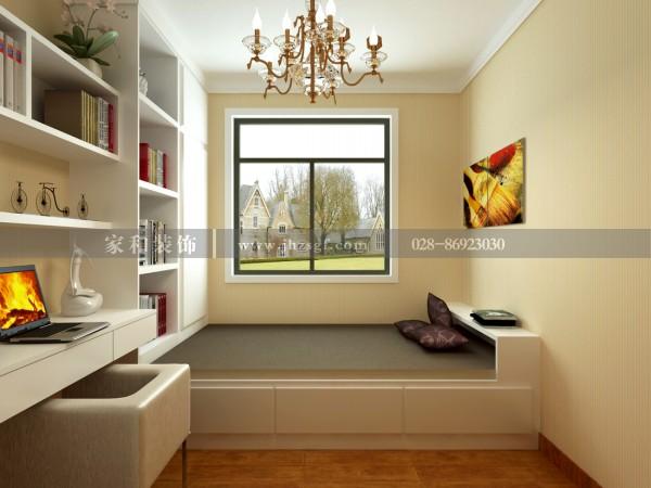 室内装修设计考虑做榻榻米之前,成都家庭装修提醒一定要弄清楚的那些事儿
