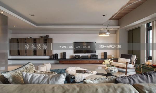 家和装饰为你简单介绍家装材料与家装衔接工程