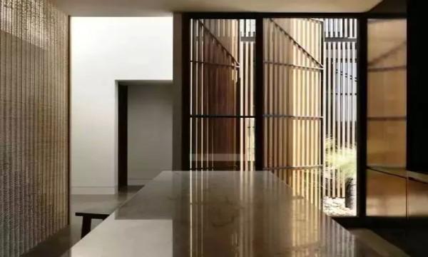 成都装修公司排名告诉你想要自然风木条装饰墙最合适快来了解一下吧!