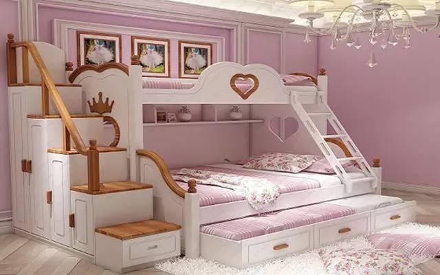 成都装修公司前十名小户型装修别再买独立床了现在都流行这样装修