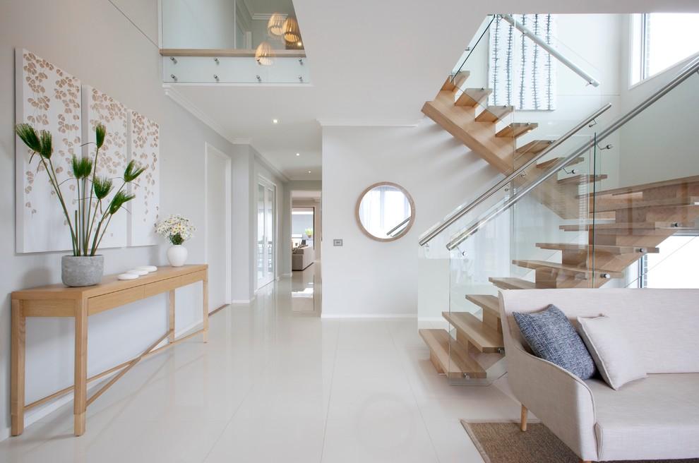 成都家庭装修楼梯选材的技巧有哪些,快来看看吧!