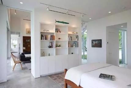 家和装饰带你了解隔断的九种方法