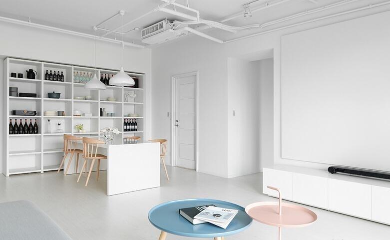 成都家庭装修中墙面用哪种材质更环保?壁纸、乳胶漆,还是硅藻泥?