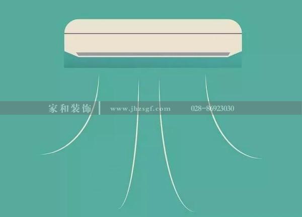 了解中央空调的这些注意事项,让你和家里人舒适的度过每一天