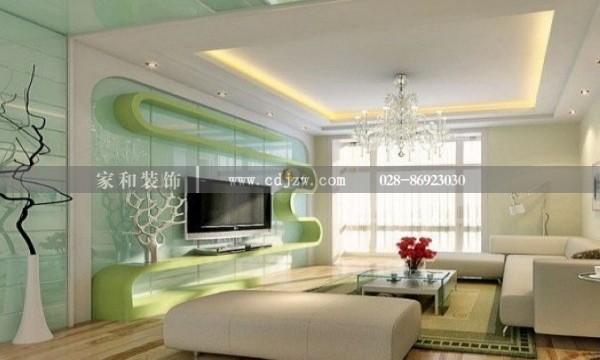 家和装饰建议通过基础装修工程达成环保装修的目的