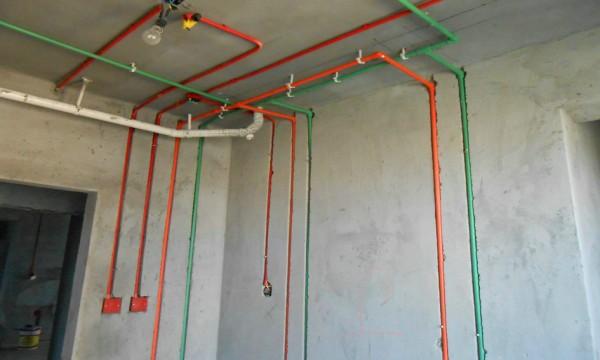 都知道水电改造很重要,那就不得不说电路改造的施工工艺