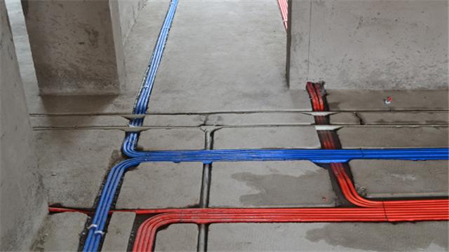 成都装修公司前十名水电装修如何在保证质量的前提下省钱