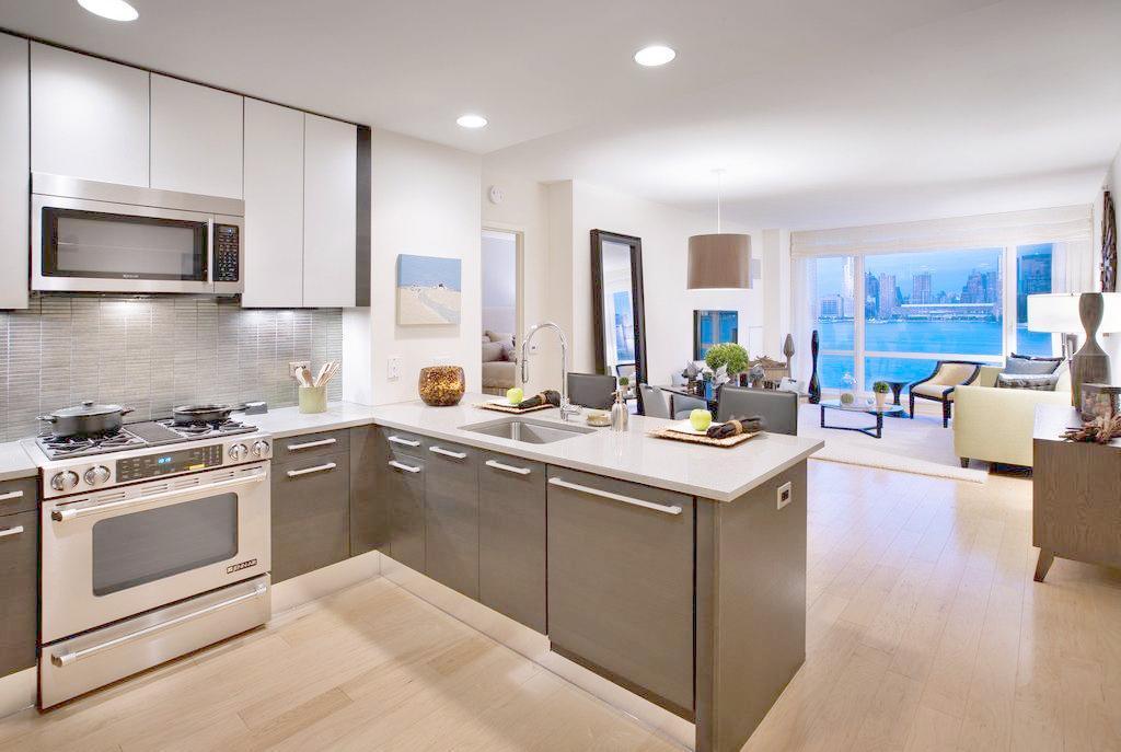 成都装修公司排名认为厨房有几个不能忽视的重点,快来看看你家有吗