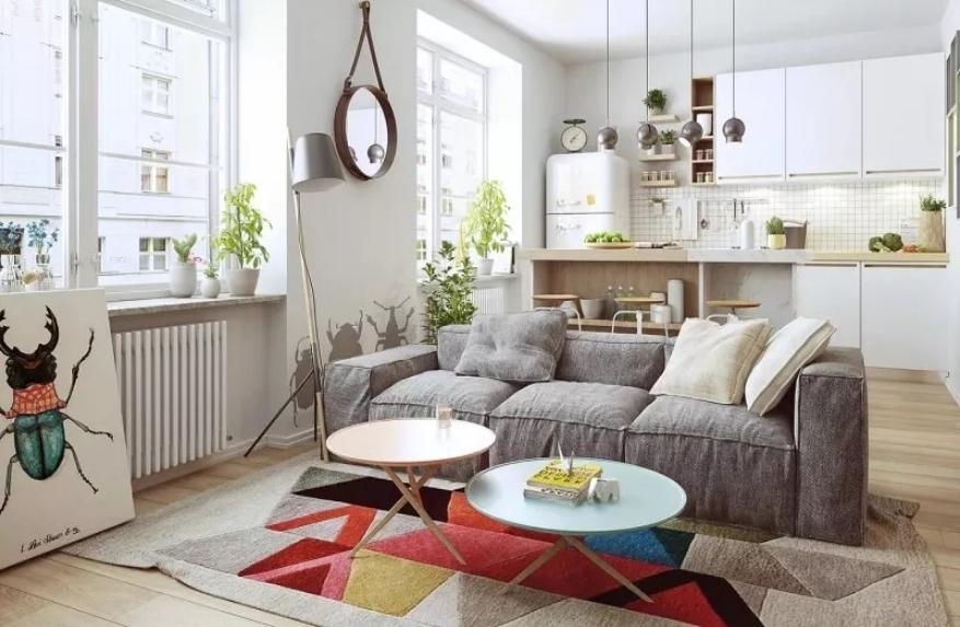 成都装修公司排名告诉你出粗房装修的价格以及怎么装修出租房最好