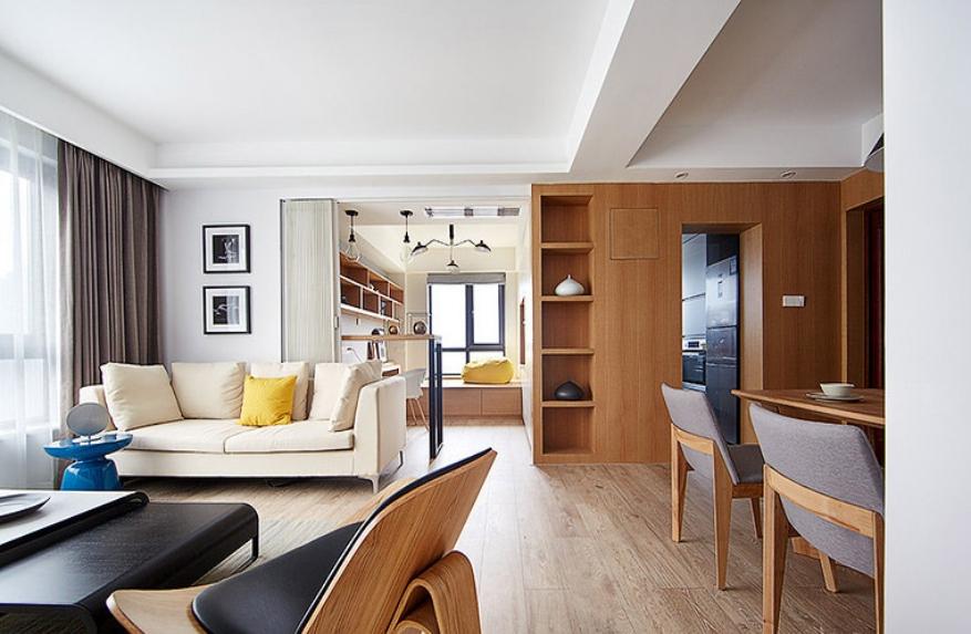成都装修公司前十名关于办公室装饰的设计理念之源