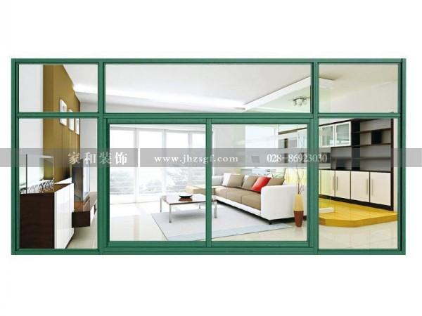 成都家庭装修提醒门窗改造的注意事项