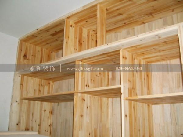 家和装饰讲解定制木作的注意事项