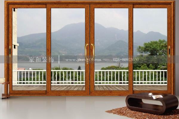 成都装饰公司提醒您门窗安装的验收知识都在这里,错过就没啦~