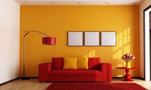 墙面做好了等于省了一笔设计费,成都旧房改造小编为您介绍三棵树墙面漆