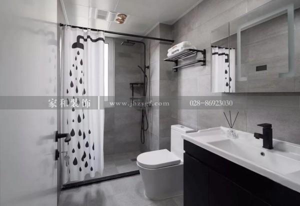 居家小常识:卫生间的毛巾挂在这些地方美观又方便使用,先收藏了