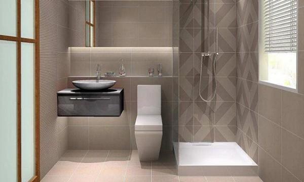 是时候重视一下卫生间了,成都旧房改造小编为您介绍卫生间的装修妙招