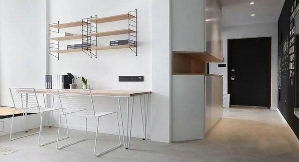 成都家庭装修告诉你办公室装修中的四项风水守则