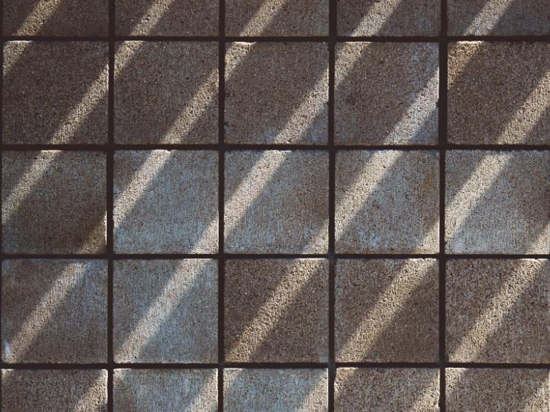 还在纠结地砖怎么贴?斜铺好还是正铺好?_家和装饰