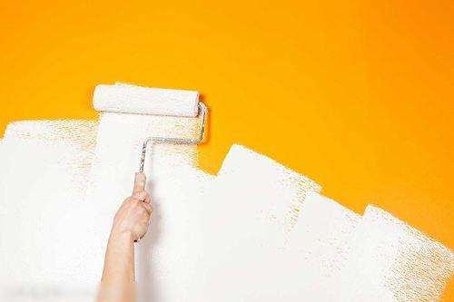 墙面乳胶漆施工应该注意哪些规范?