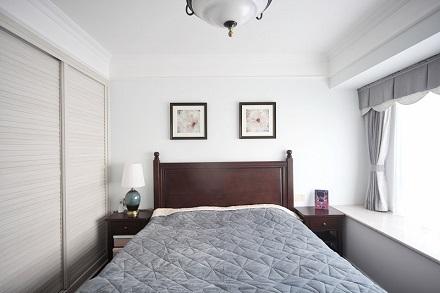 成都家和装饰带你了解家居风水之床的摆放位置!