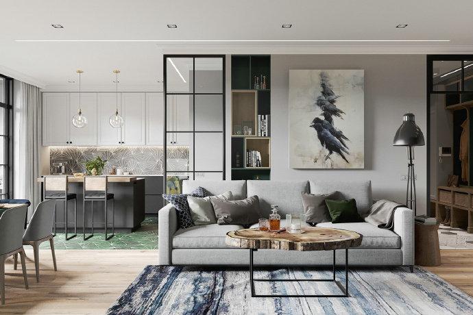 盘点2019年流行的装修设计元素,你家有哪些?_家和装饰