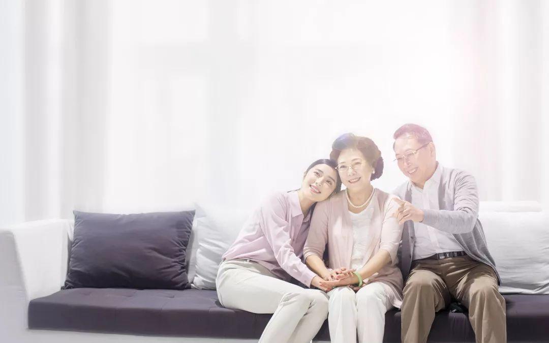 老人房设计贴心指南,如何打造老人专属空间?