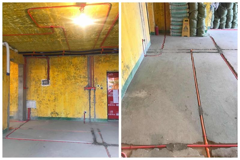成都装修工地--8月在建工地展示周刊二