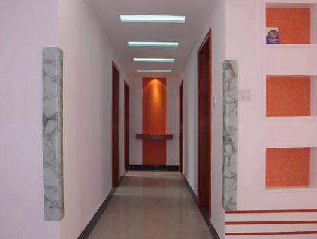 三室一厅简约风格装饰装修报价明细