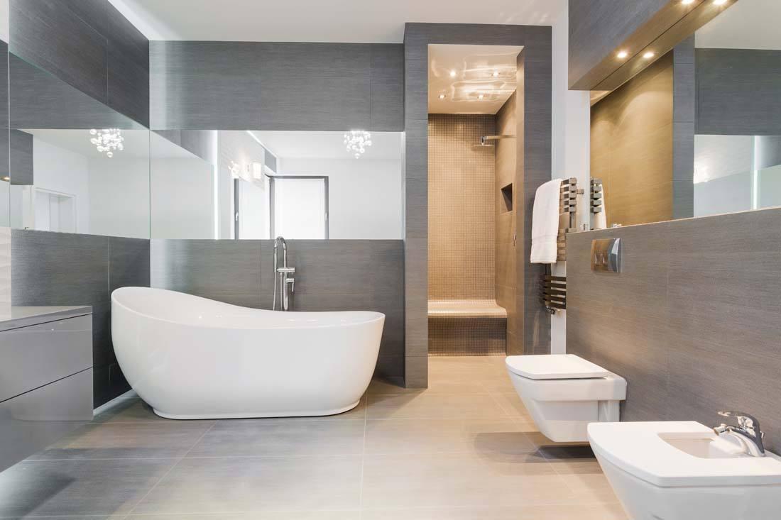 成都装修公司总结浴室装修注意事项你想了解的