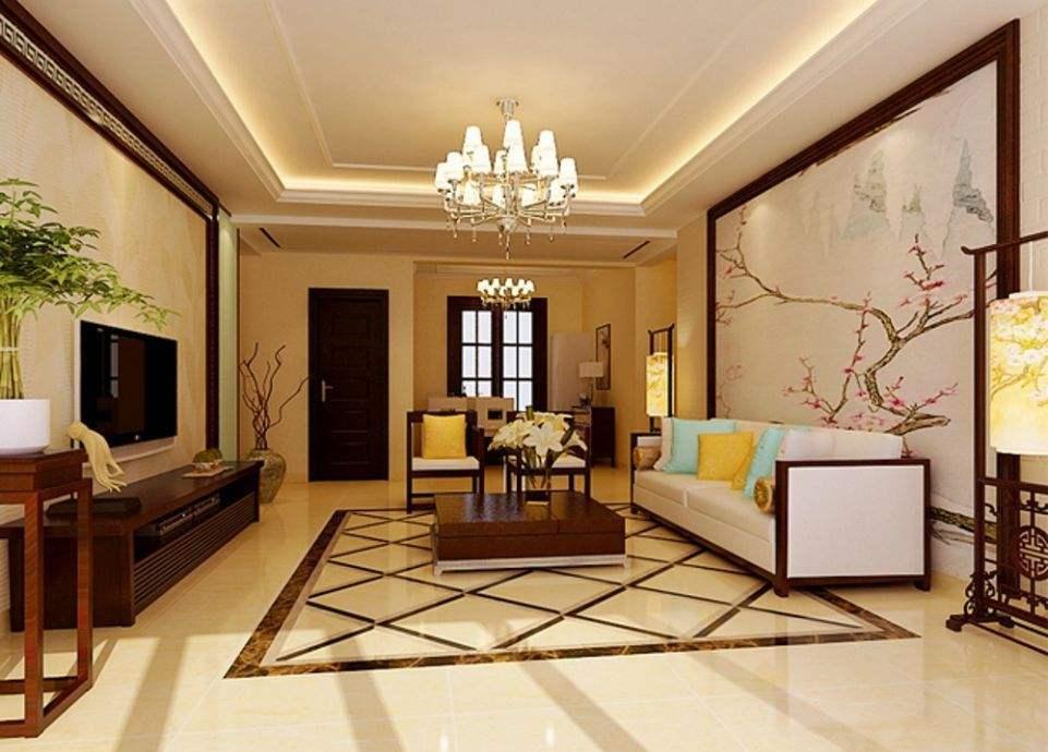 成都装饰公司总结常用家庭装修风格