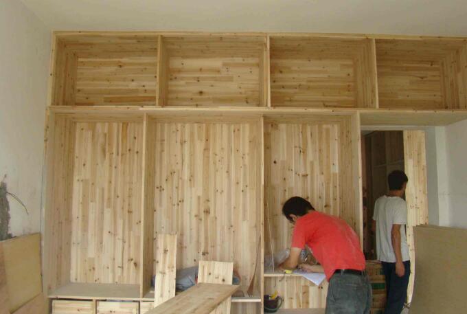 成都家庭装修中木工工程这些需要重视不然住着都不安心