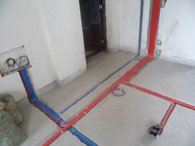 家和装饰告诉你改电后验收不仔细 导致插座不通电