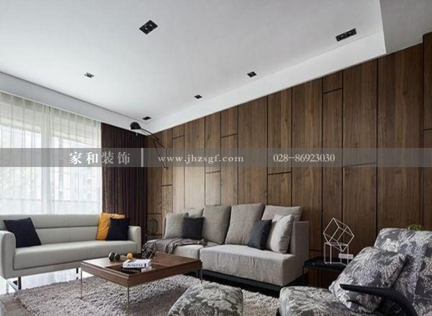 家和装饰把台式风格的精华提取出来让你眼前一亮