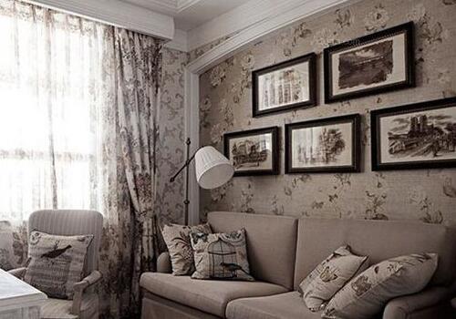 成都装修公司前十强家庭装修室内装饰颜色搭配步骤解说